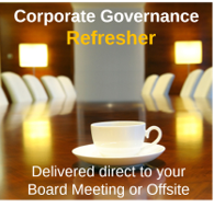 Navigo announces its 2016 Corporate Governance Refresher for Boards