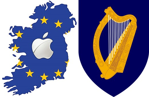 Apple Tax– Five practical and important reminders for Irish Company Directors.