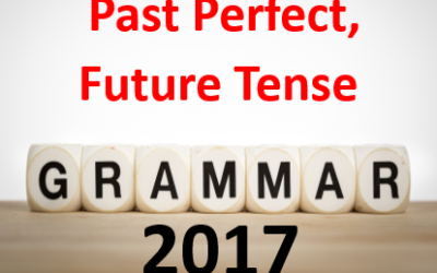 "2017 – ""Past Perfect, Future Tense"""